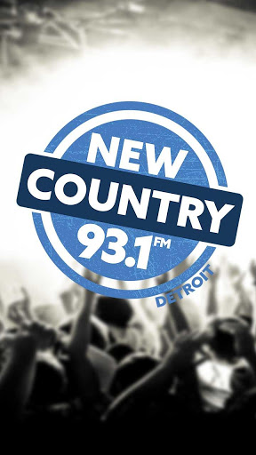 New Country 93.1 скриншот 1