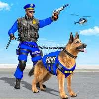 Police Dog Crime Chase Games on APKTom