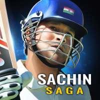 Sachin Saga Cricket Champions on 9Apps