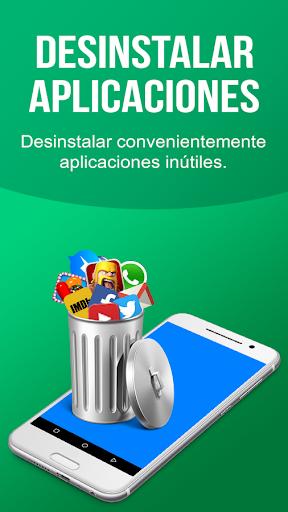 Acelerador Teléfono, Limpiador RAM Eliminar Basura screenshot 5
