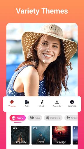 SlidePlus  -  Slideshow Maker screenshot 4
