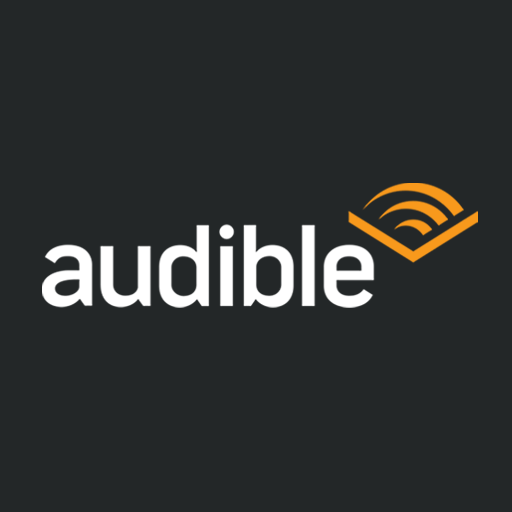 Audible - Amazon 오디오북 icon