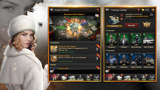 The Grand Mafia screenshot 8