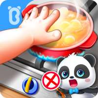 Baby Panda Home Safety on 9Apps