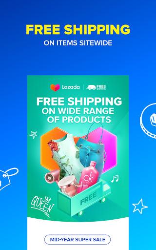 Lazada SG - #1 Online Shop App screenshot 11