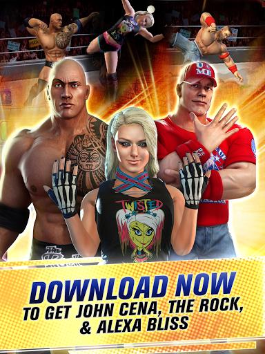 WWE Champions 2021 screenshot 11