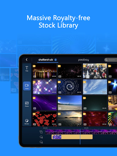 PowerDirector - Video Editor screenshot 12