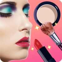 Pretty Makeup - Beauty Photo Editor Selfie Camera on APKTom