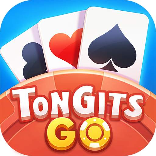 Tongits Go - Exciting and Competitive Card Game
