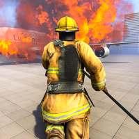 Firefighter laro: bumbero sunog brigada rescue on 9Apps