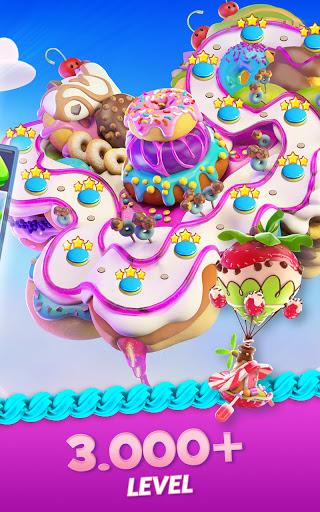 Cookie Jam Blast™ Match 3 | Neue 3-gewinnt-Spiele screenshot 2