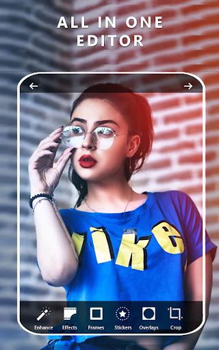 Walang limitasyong Photo Frames screenshot 12