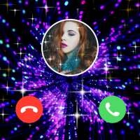 Color Call Flash- Call Screen, Color Phone Flash on 9Apps