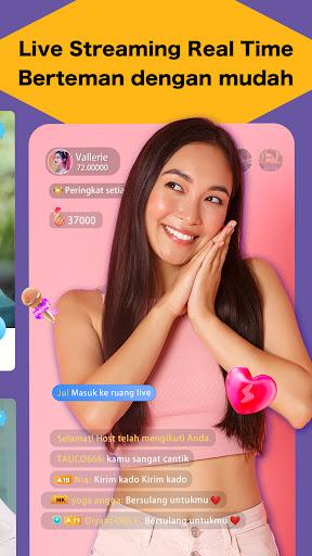 Tantan - Bertemu cowok tampan screenshot 3