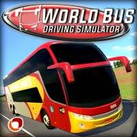 World Bus Driving Simulator on APKTom
