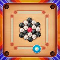 Carrom Friends : Carrom Board & Pool Game on APKTom