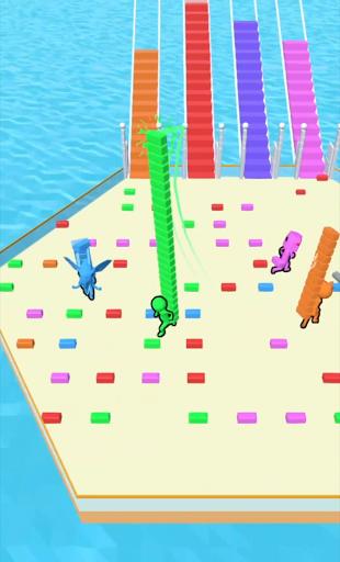 Bridge Race screenshot 5