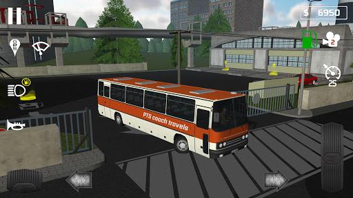 Public Transport Simulator - Coach screenshot 3