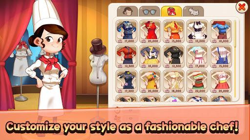 Cooking Adventure™ with Korea Grandma screenshot 4