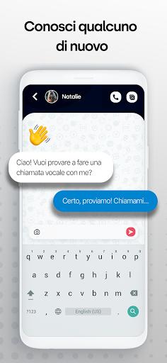 Jaumo Dating - Chatta. Flirta. Trova Nuovi Amici screenshot 6