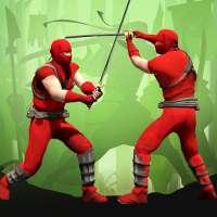 Hero Ninja Assassin Killer - Epic Fight Battle on 9Apps