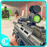 Shooter Game 3D - Ultimate Shooting FPS on 9Apps