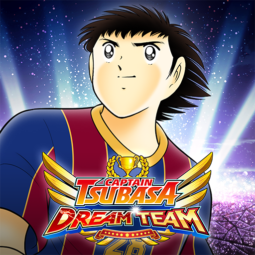 ikon Captain Tsubasa: Dream Team