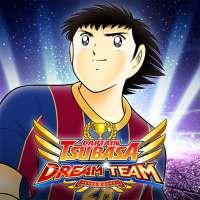 Captain Tsubasa: Dream Team on 9Apps