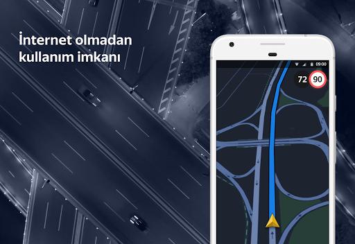 Yandex Navigasyon screenshot 3
