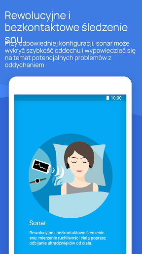Sleep as Android: Budzik śledzący cykle snu screenshot 6
