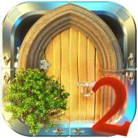 100 doors World Of History 2 on 9Apps