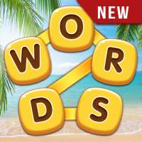 Word Pizza - Word Games Puzzles on 9Apps