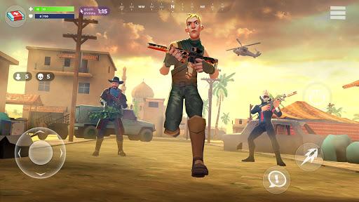 FightNight Battle Royale: FPS screenshot 5