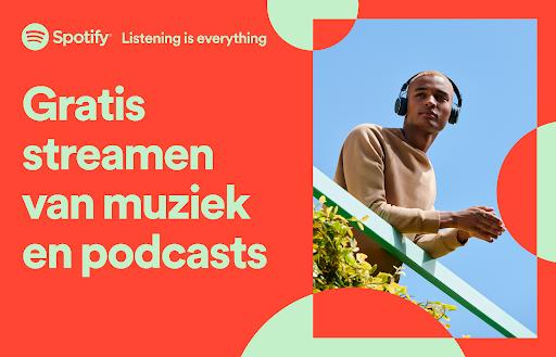 Spotify - Muziek en podcasts screenshot 9