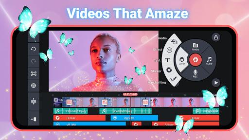 KineMaster - Video Editor screenshot 1