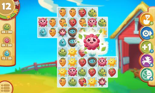 Farm Heroes Saga скриншот 7
