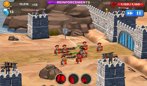 Grow Empire: Rome screenshot 16