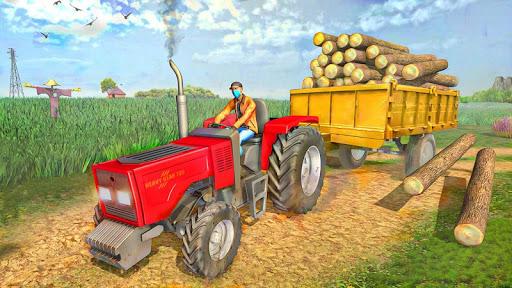 Heavy Duty Tractor Pull screenshot 5