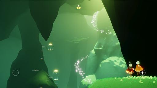 Sky: Children of the Light screenshot 3