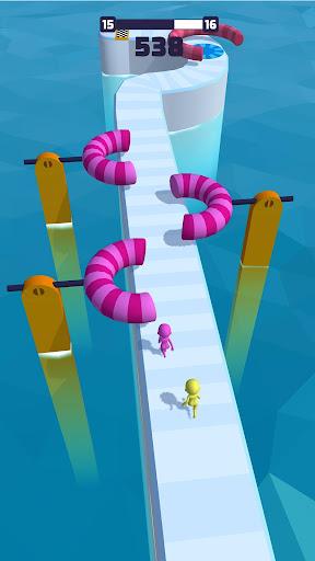 Fun Race 3D screenshot 1