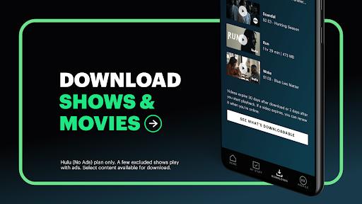 Hulu: Stream TV Series & Films screenshot 3