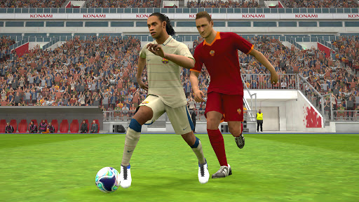 eFootball PES 2021 screenshot 23