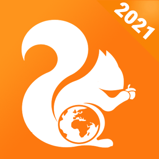 New Uc Browser - Fast Indian Browser, Videos, News icon