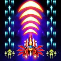 Infinity Shooting: Galaxy War on 9Apps