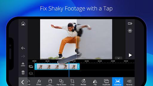 PowerDirector - Video Editor screenshot 8
