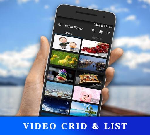 Odtwarzacz wideo HD screenshot 6