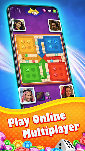 Ludo All Star - Online Ludo Game & King of Ludo screenshot 5