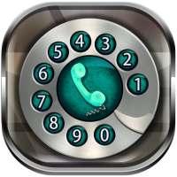 Stary Telefon Dialer Keypad on 9Apps