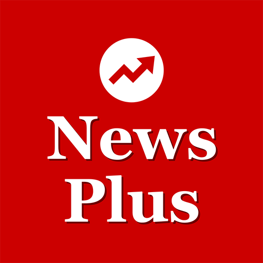 NewsPlus: Local News & Stories on Any Topic icon