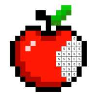 Draw.ly - Color by Number Pixel Art Magic Coloring on APKTom